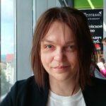 Ирина Кайнова